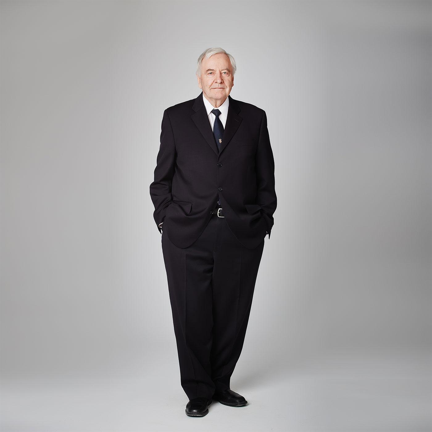 Walter Thiessen