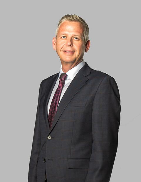 Derek M. Olson
